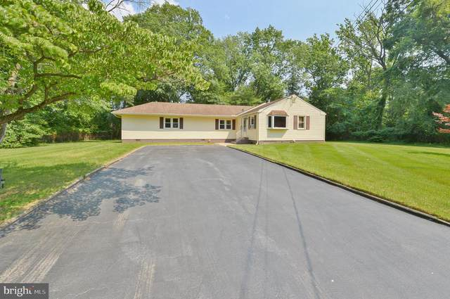 14 S John F Kennedy Way, WILLINGBORO, NJ 08046 (MLS #NJBL2001528) :: Kiliszek Real Estate Experts