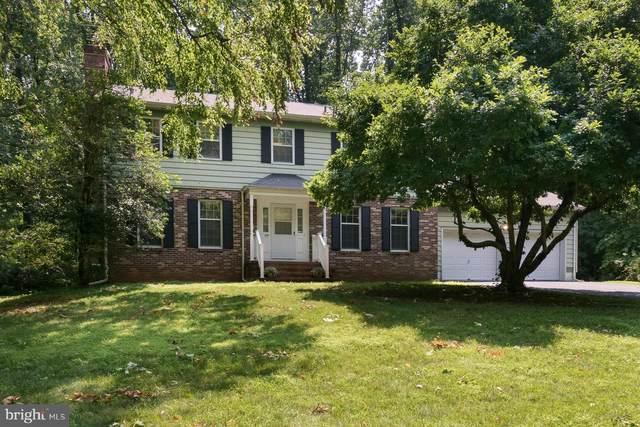 109 Ross Stevenson Circle, PRINCETON, NJ 08540 (#NJME2001174) :: Linda Dale Real Estate Experts