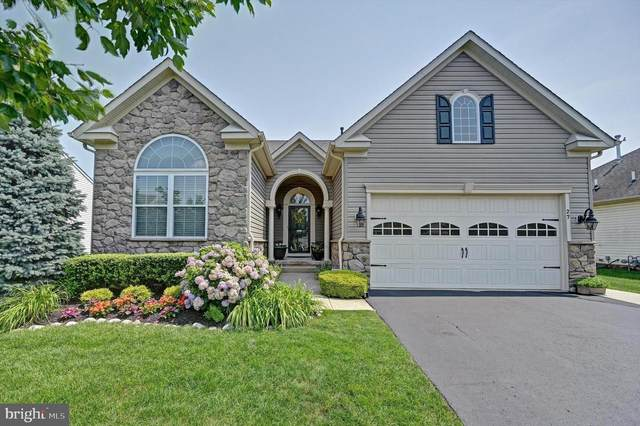 27 Applegate Drive, FLORENCE, NJ 08518 (MLS #NJBL2001536) :: Kiliszek Real Estate Experts