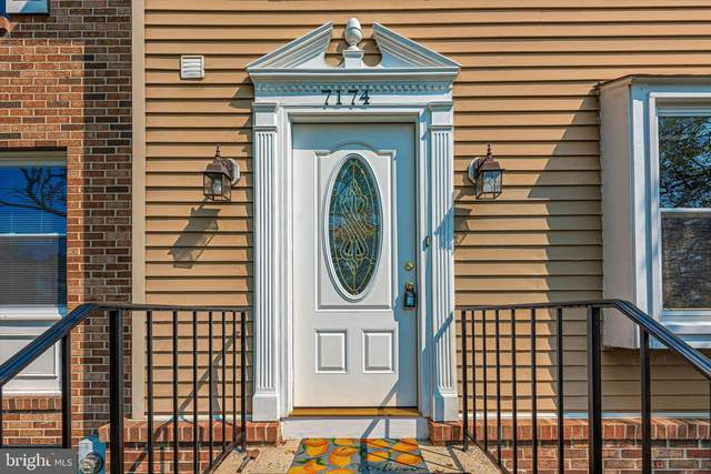 7174 Glenmeadow Court, FREDERICK, MD 21703 (#MDFR2001208) :: Charis Realty Group
