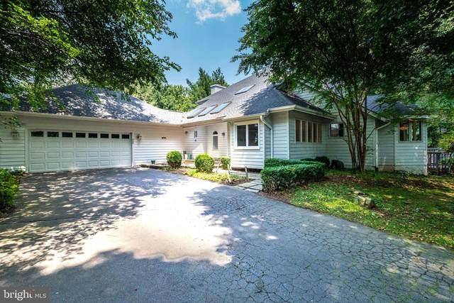 323 Canterwood Lane, GREAT FALLS, VA 22066 (#VAFX2004856) :: Great Falls Great Homes
