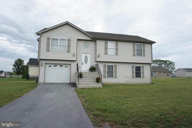 128 Sedge Wren, MARTINSBURG, WV 25405 (#WVBE2000562) :: Eng Garcia Properties, LLC