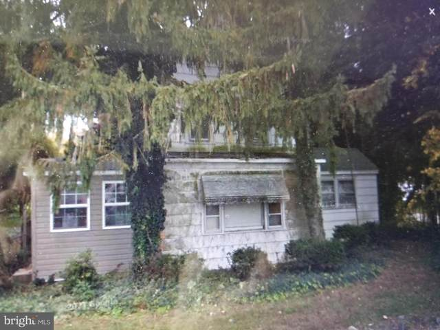 604 North Street, MILFORD, DE 19963 (#DEKT2000604) :: Loft Realty