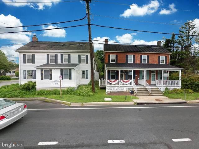 17004 & 17006 York Road, PARKTON, MD 21120 (#MDBC2002330) :: Betsher and Associates Realtors
