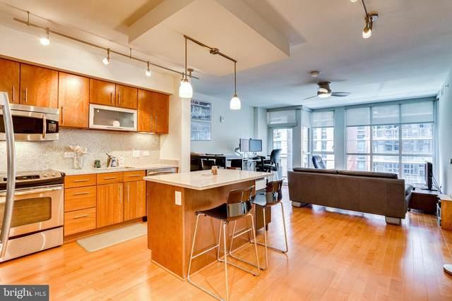 1025 1ST SE #801, WASHINGTON, DC 20003 (#DCDC2002760) :: Sunrise Home Sales Team of Mackintosh Inc Realtors