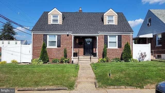 102 Jeremiah Avenue, HAMILTON, NJ 08610 (#NJME2001184) :: Ramus Realty Group