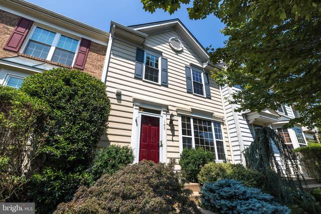 189 Connery Terrace SW, LEESBURG, VA 20175 (#VALO2001914) :: Berkshire Hathaway HomeServices McNelis Group Properties