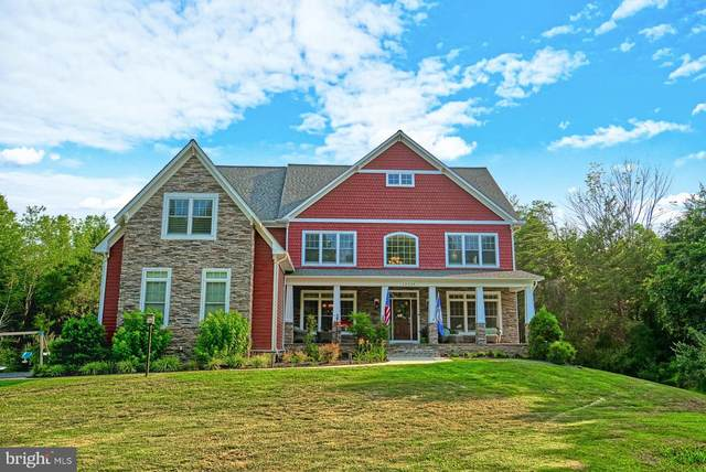 12539 Homestead Drive, NOKESVILLE, VA 20181 (#VAPW2001922) :: Jacobs & Co. Real Estate