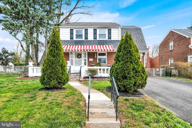 609 Maine Avenue, ALDAN, PA 19018 (#PADE2001554) :: Shamrock Realty Group, Inc