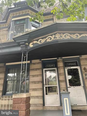 1226 Eckert Avenue, READING, PA 19602 (#PABK2001004) :: Team Martinez Delaware