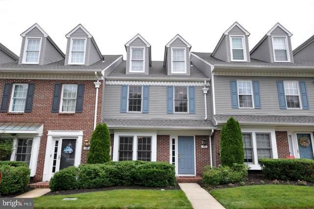 404 Berkshire Way, MARLTON, NJ 08053 (#NJBL2001544) :: Sail Lake Realty