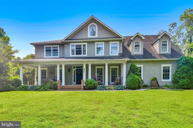 4391 Federal Hill Road, STREET, MD 21154 (#MDHR2000798) :: Betsher and Associates Realtors