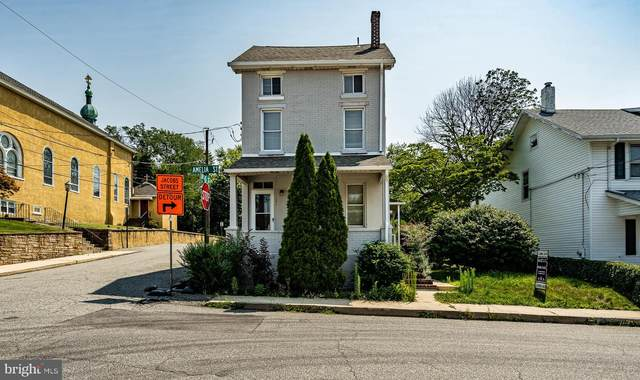 171 Amelia Street, MONT CLARE, PA 19453 (#PAMC2002520) :: Erik Hoferer & Associates