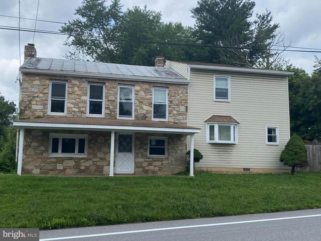 2914 Littlestown Pike, WESTMINSTER, MD 21158 (#MDCR2000550) :: Teal Clise Group