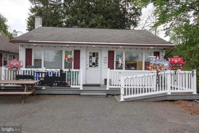 601 Jackson Road, BOYERTOWN, PA 19512 (#PAMC2002528) :: LoCoMusings