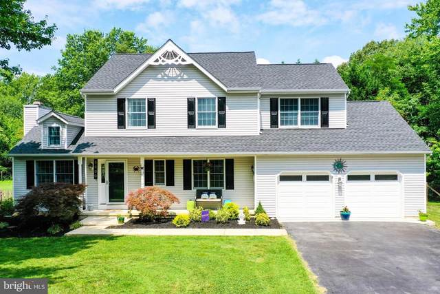 5630 Buccaneer Court, CHURCHTON, MD 20733 (#MDAA2002074) :: Great Falls Great Homes