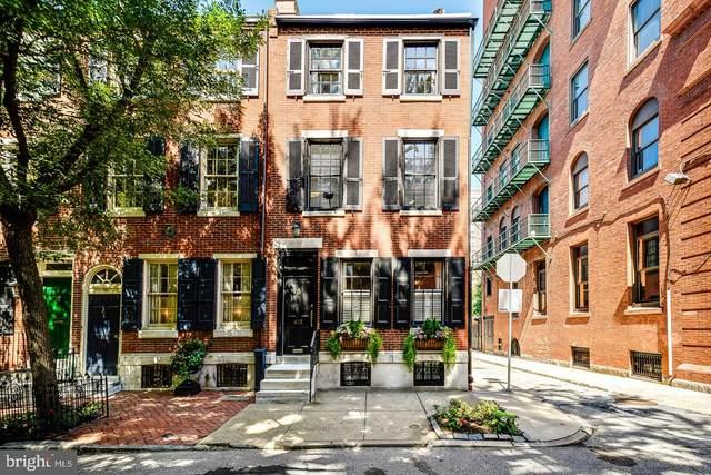 412 S Carlisle Street, PHILADELPHIA, PA 19146 (#PAPH2006320) :: The Lux Living Group