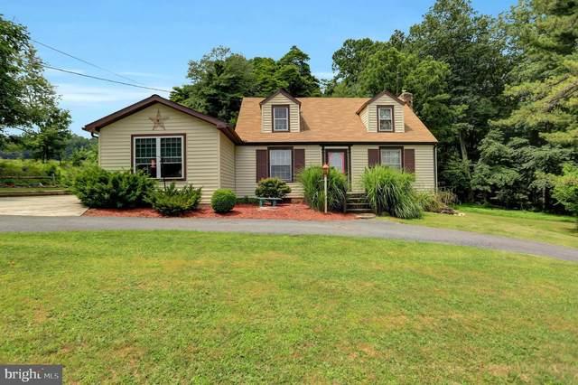 1100 Church Road, ORRTANNA, PA 17353 (#PAAD2000302) :: CENTURY 21 Home Advisors