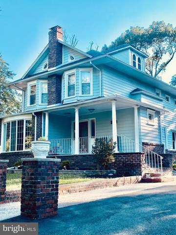10 Ebert Avenue, VOORHEES, NJ 08043 (#NJCD2001472) :: Ramus Realty Group