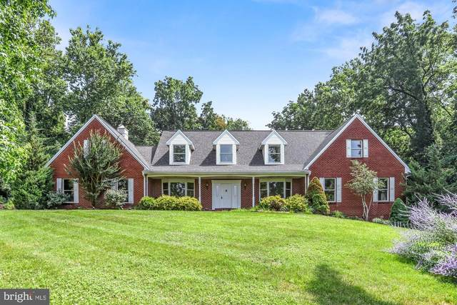 875 Stoverdale Road, HUMMELSTOWN, PA 17036 (#PADA2000776) :: The Heather Neidlinger Team With Berkshire Hathaway HomeServices Homesale Realty