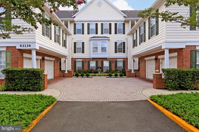 43134 Watercrest Square #303, CHANTILLY, VA 20152 (#VALO2001928) :: Tom & Cindy and Associates