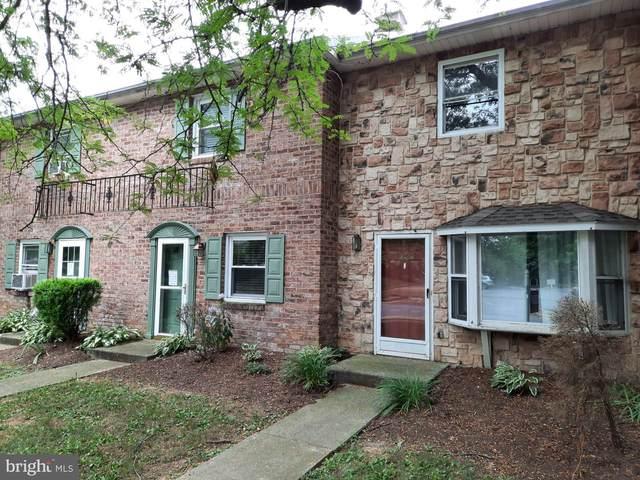 1121 Nanroc Drive, MECHANICSBURG, PA 17055 (#PACB2000768) :: The Joy Daniels Real Estate Group
