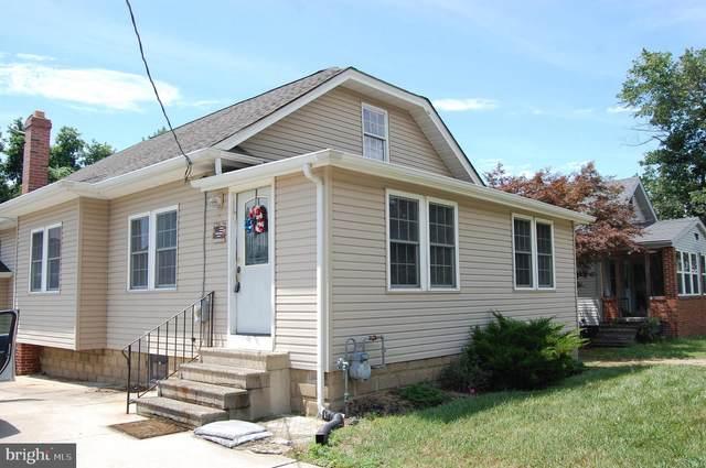 141 W Cohawkin Road, CLARKSBORO, NJ 08020 (MLS #NJGL2000962) :: The Dekanski Home Selling Team
