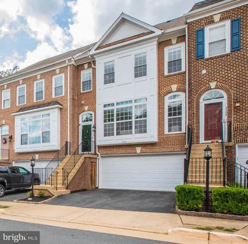 5726 Governors Pond Circle, ALEXANDRIA, VA 22310 (#VAFX2004928) :: Debbie Dogrul Associates - Long and Foster Real Estate