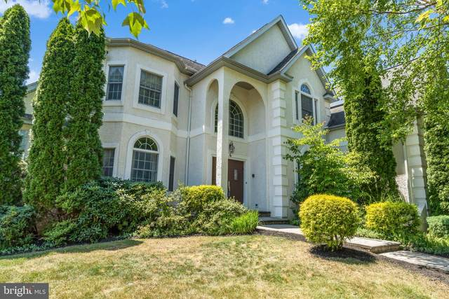 4 Carriage House Court, CHERRY HILL, NJ 08003 (#NJCD2001478) :: Sail Lake Realty