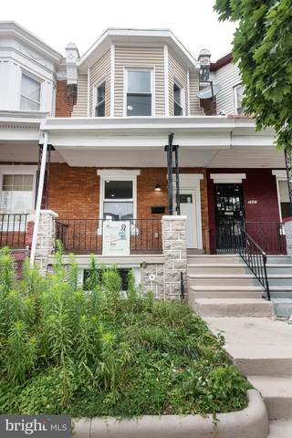 5949 Walton Avenue, PHILADELPHIA, PA 19143 (#PAPH2006370) :: The Lux Living Group