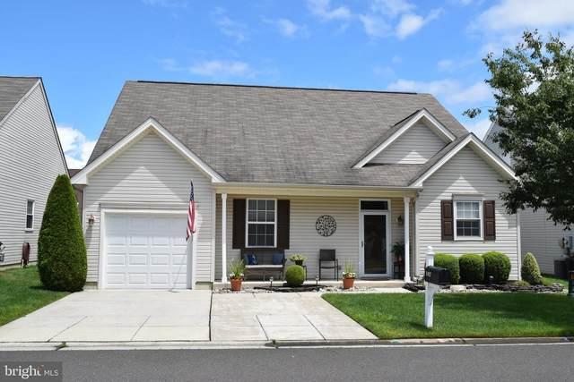 102 Lakewood Way, DEPTFORD, NJ 08096 (#NJGL2000966) :: Jason Freeby Group at Keller Williams Real Estate