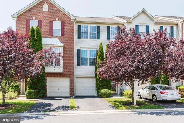 9727 Morningview Circle, PERRY HALL, MD 21128 (#MDBC2002378) :: Eng Garcia Properties, LLC