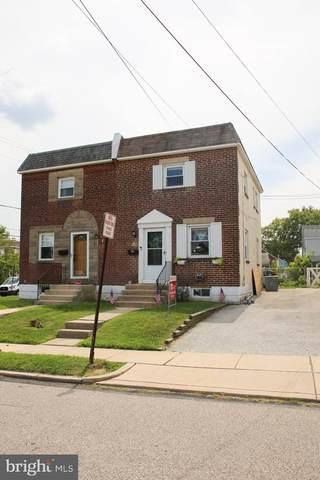 402 Carlisle Avenue, PROSPECT PARK, PA 19076 (#PADE2001588) :: The Casner Group