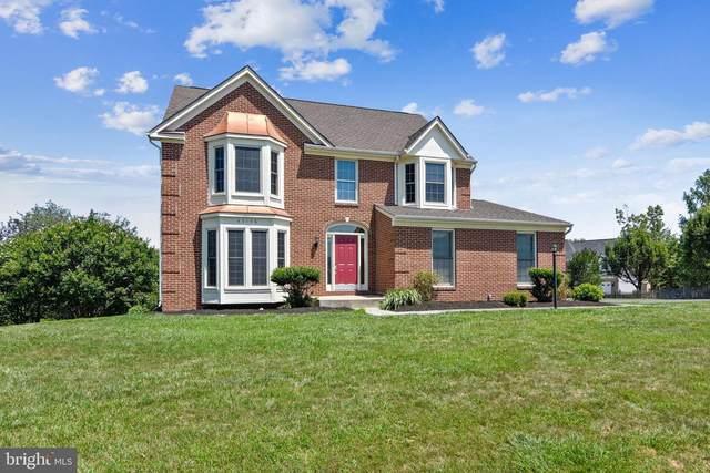 43176 Wayside Circle, ASHBURN, VA 20147 (#VALO2001938) :: Sunrise Home Sales Team of Mackintosh Inc Realtors