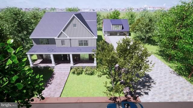 2134 N Stafford Street, ARLINGTON, VA 22207 (#VAAR2001236) :: The Maryland Group of Long & Foster Real Estate
