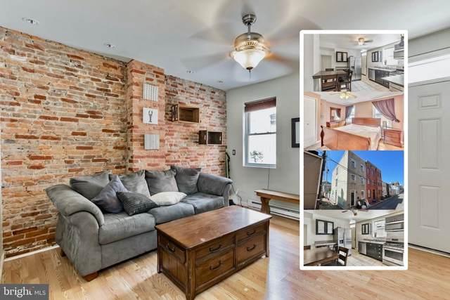 420 S Duncan Street, BALTIMORE, MD 21231 (#MDBA2002718) :: SURE Sales Group