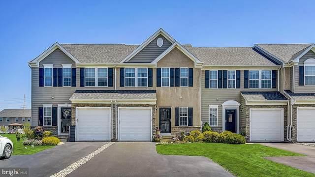 112 Fawn Drive, GILBERTSVILLE, PA 19525 (#PAMC2002558) :: Sunrise Home Sales Team of Mackintosh Inc Realtors