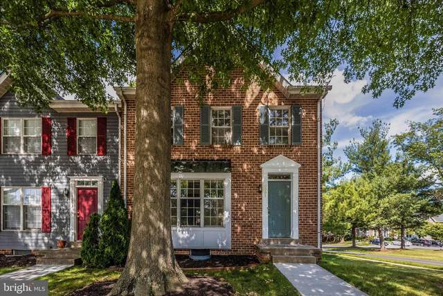 8001 Lighthouse Landing, FREDERICK, MD 21701 (#MDFR2001246) :: Charis Realty Group