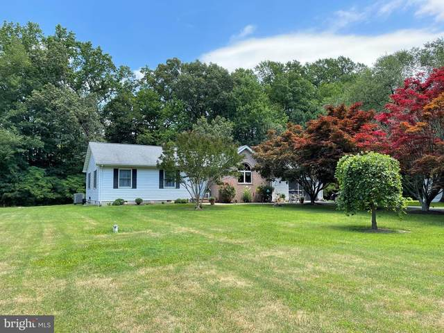 119 Hampton Lane, QUEENSTOWN, MD 21658 (MLS #MDQA2000194) :: Maryland Shore Living | Benson & Mangold Real Estate