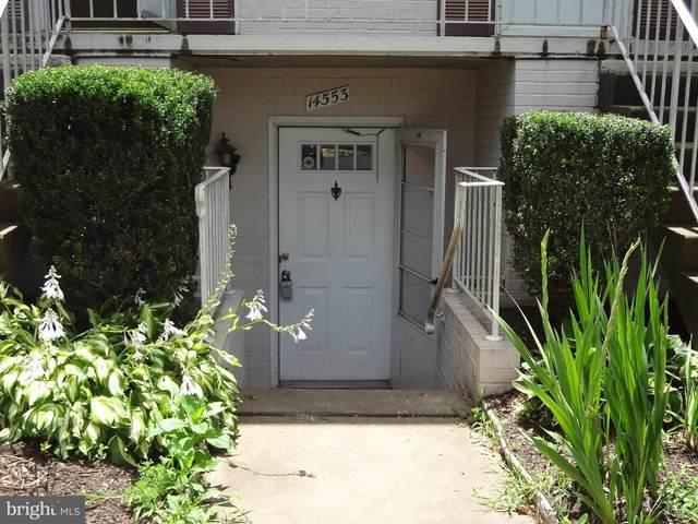14553 Golden Oak Road, CENTREVILLE, VA 20121 (#VAFX2004950) :: The Licata Group / EXP Realty
