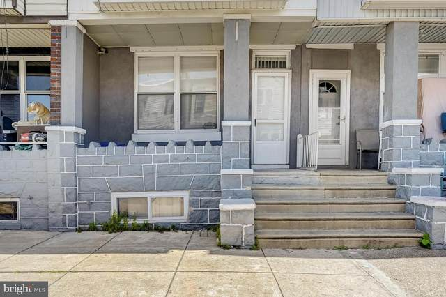 2505 S 3RD Street, PHILADELPHIA, PA 19148 (#PAPH2006396) :: Century 21 Dale Realty Co