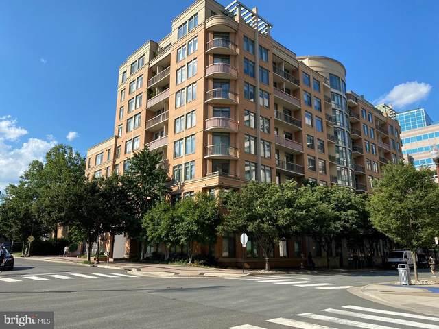 3625 10TH Street N #211, ARLINGTON, VA 22201 (#VAAR2001244) :: Nesbitt Realty