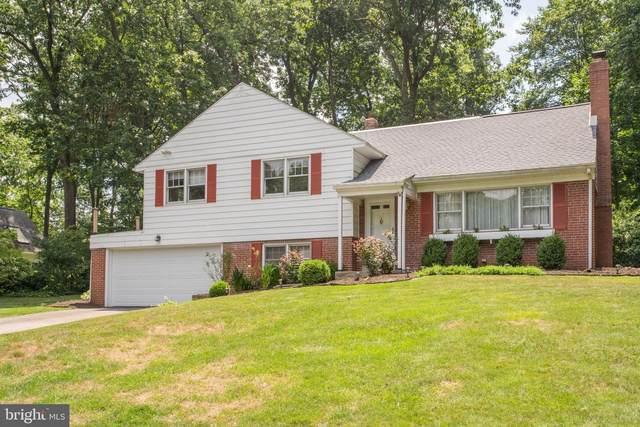 770 Red Oak Terrace, WAYNE, PA 19087 (MLS #PAMC2002574) :: Kiliszek Real Estate Experts