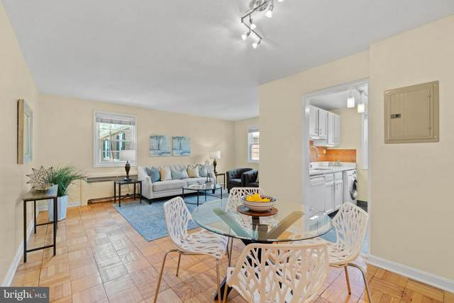 4372 N Pershing Drive #43722, ARLINGTON, VA 22203 (#VAAR2001248) :: Debbie Dogrul Associates - Long and Foster Real Estate