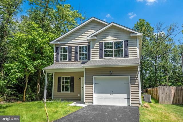 208 Wildel Avenue, NEW CASTLE, DE 19720 (MLS #DENC2001504) :: Kiliszek Real Estate Experts