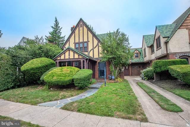 11 Mansfield Road, LANSDOWNE, PA 19050 (#PADE2001600) :: Linda Dale Real Estate Experts