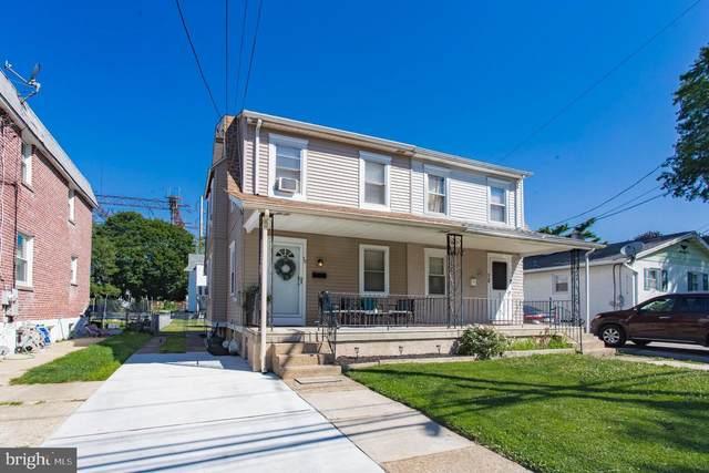 70 N Elmwood Avenue, GLENOLDEN, PA 19036 (#PADE2001602) :: Ramus Realty Group