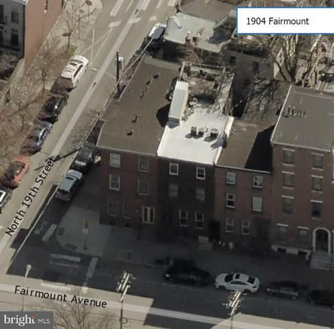 1904 Fairmount Avenue, PHILADELPHIA, PA 19130 (#PAPH2006434) :: VSells & Associates of Compass