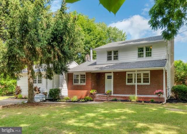 275 Dutch Mill Road, MALAGA, NJ 08328 (MLS #NJGL2000976) :: The Dekanski Home Selling Team