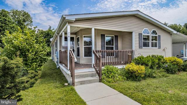 718 Bayberry Lane, WILLIAMSTOWN, NJ 08094 (MLS #NJGL2000978) :: The Dekanski Home Selling Team